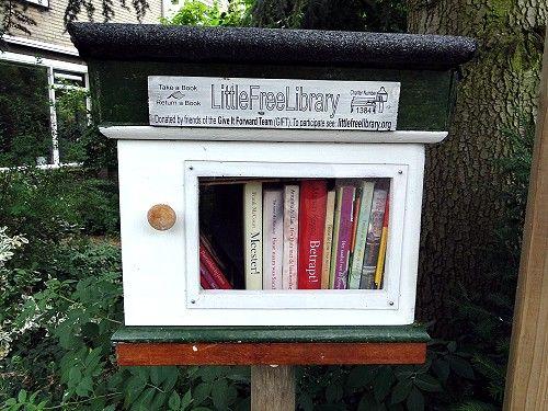 Citaten Scribbr Scribd : Beste afbeeldingen van dutch little free libraries