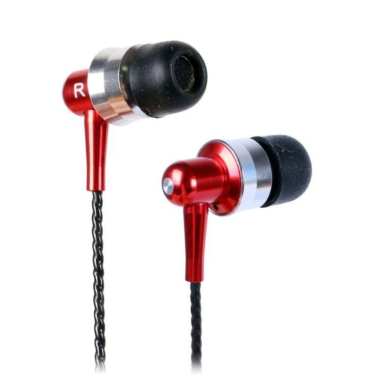 3.5mm In-Ear Sport Earphone Super Bass Headphone Stereo Headset Earbuds MP3 #UnbrandedGeneric