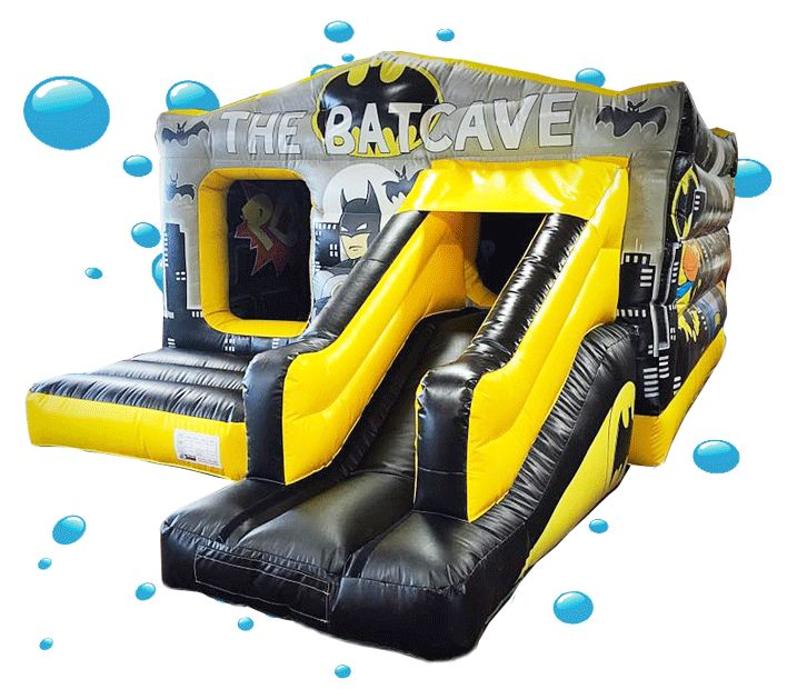 1st Choice offer some of the best bounce house hire in the West Midlands.