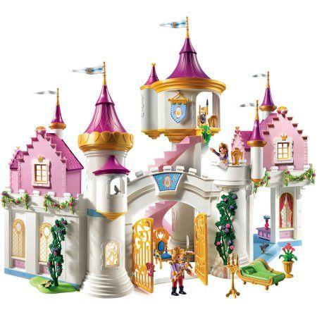 Playmobil Grand Princess Castle - 475 Pieces, Multicolor ...