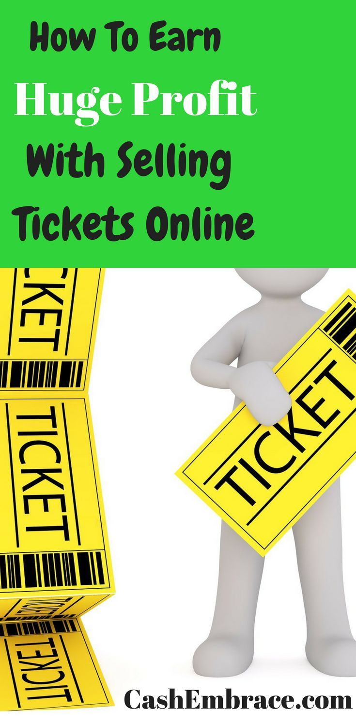 the ticket broker guide how to become a ticket broker money