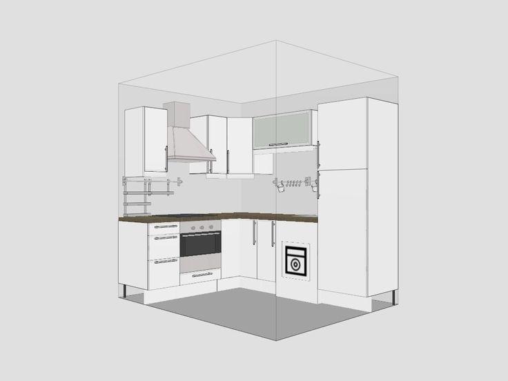 25+ best 3d kitchen design ideas on pinterest | kitchen wine rack