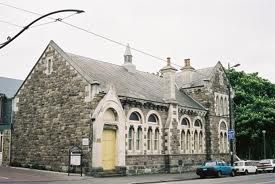 Christchurch Family Court - underwent significant earthquake repairs and restoration - Opus Architecture
