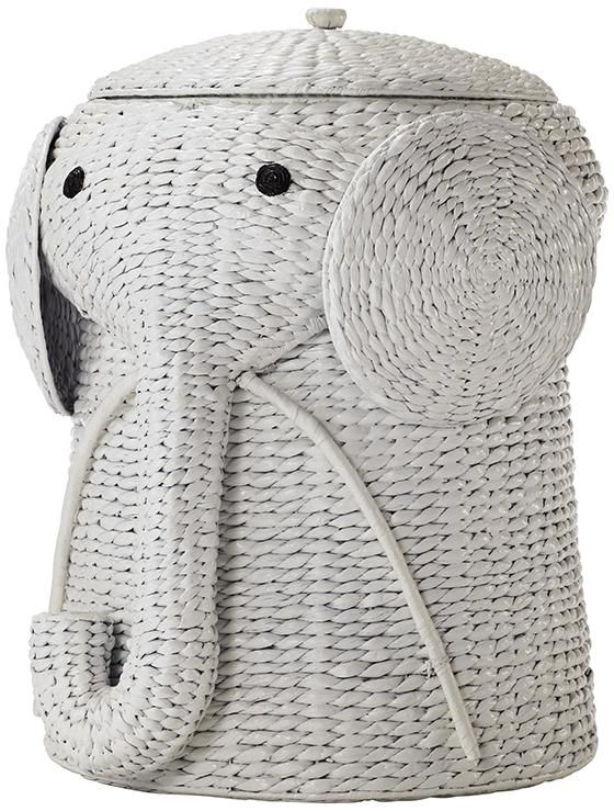 25 best ideas about elephant nursery decor on pinterest elephant nursery boy elephant room - Elephant hamper wicker ...