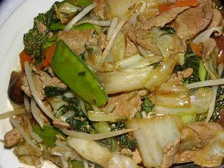 Chicken Chop Suey Recipe |Chinese Food Recipes 中餐食谱