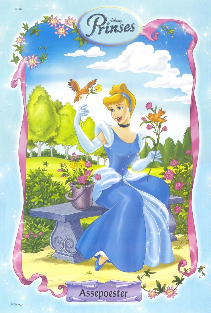 Cinderella princess cinderella pinterest disney - Nachtlicht disney princess ...