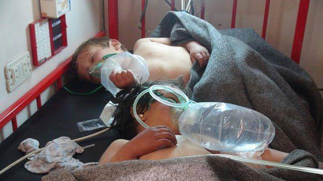Fix serangan Idlib gunakan gas Sarin  Korban serangan bom kimia di kota Khan Sheikhoun provinsi Idlib termasuk sipil dan anak-anak (AA).  Bukti konkret penggunaan gas sarin dalam serangan Idlib 4 April kemarin telah ditemukan menurut Menteri Kesehatan Turki Recep Akdag Selasa (11/4). Gas Sarin metabolit asam methylphosphonic isopropil telah terdeteksi di sampel darah dan urin para korban Suriah..... Saat ini mereka mendapat perawatan medis di Hatay ujar Akdag. Akdag mengatakan bukti ini…