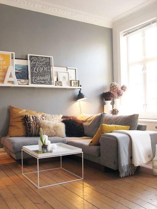 11 inspirerande vardagsrum – så blir ditt vardagsrum extra mysigt – Sköna hem