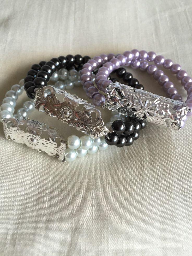 Silver-tone Fitbit Flex Bracelet by Pyxy on Etsy https://www.etsy.com/listing/219172394/silver-tone-fitbit-flex-bracelet