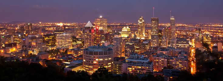 There is so much to see on our guided tour of Montreal!