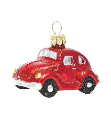 Mini Car | David Jones