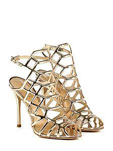 Scarpe Sandalo alto Donna Primavera Estate 2017 [19] - Le Follie Shop