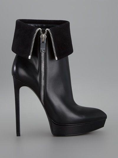 Saint Laurent Paris - Fashion Jot- Latest Trends of Fashion