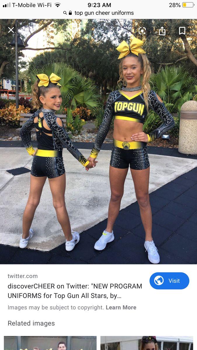 Pin By Shaylah On Cheerleading Cheer Uniform All Star Cheerleading