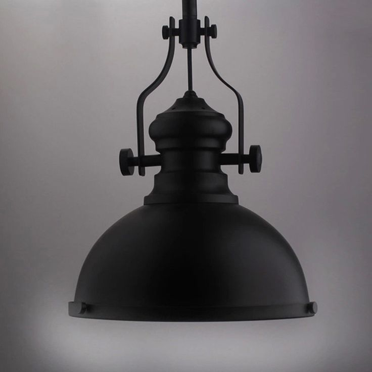 INDUSTRIO COLLECTION LIBERTY BELL LIGHT