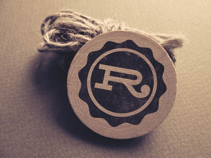 Racine's Bootlegger's Original Soda logo tag