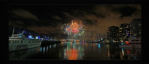 Photography Workshop / Class: Night Class at Docklands - Thu Nov 21st 2013