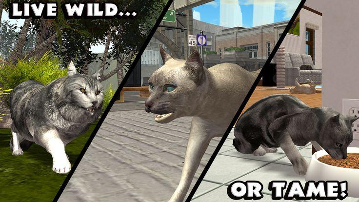 Ultimate Cat Simulator - Google Play Store Top Apps | App Annie
