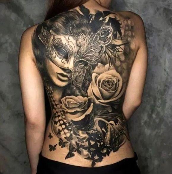 Los Mejores Tatuajes Para Mujeres Con Significado Tattoo Para
