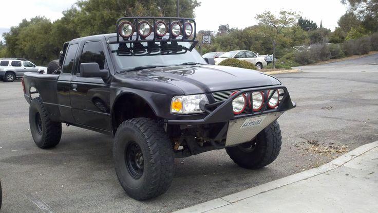 2002 ford ranger edge lift kit | 2002 Ranger Edge - Ford Ranger Forums - The Ultimate Ford Ranger ...