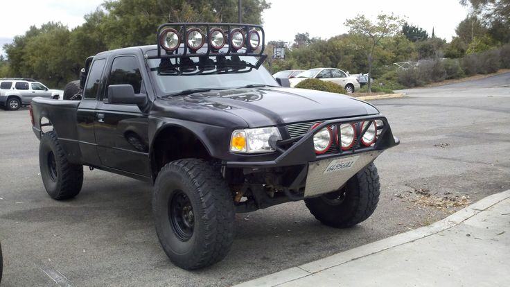 2002 ford ranger edge lift kit | 2002 Ranger Edge - Ford Ranger Forums - The Ultimate Ford Ranger ...