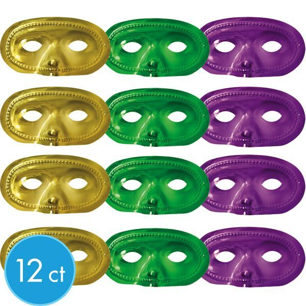 Plastic Masks To Decorate Simple 111 Best Princess And The Frog Mardi Gras Bash Images On Pinterest Review