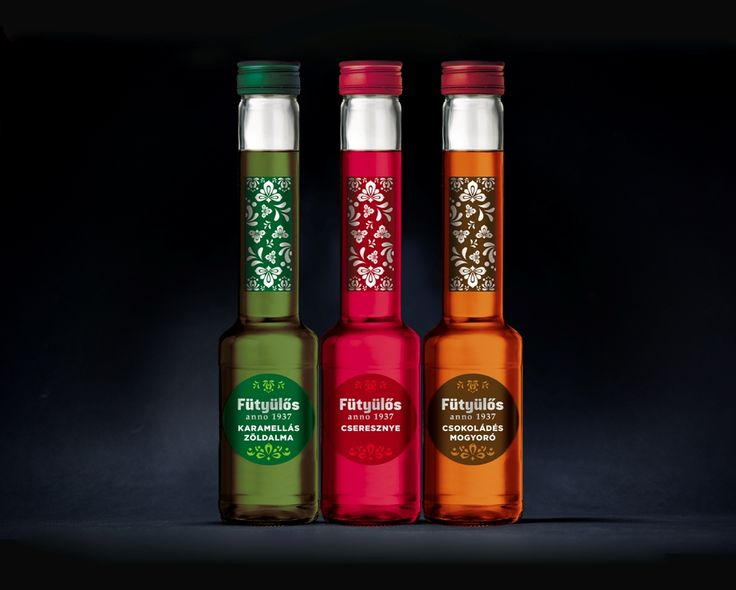 Fütyülős Redesign (Concept) on Packaging of the World - Creative Package Design Gallery