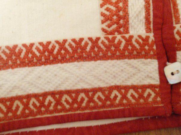 Традиционный костюм, дело рук моих. | 269 фотокарточекъ