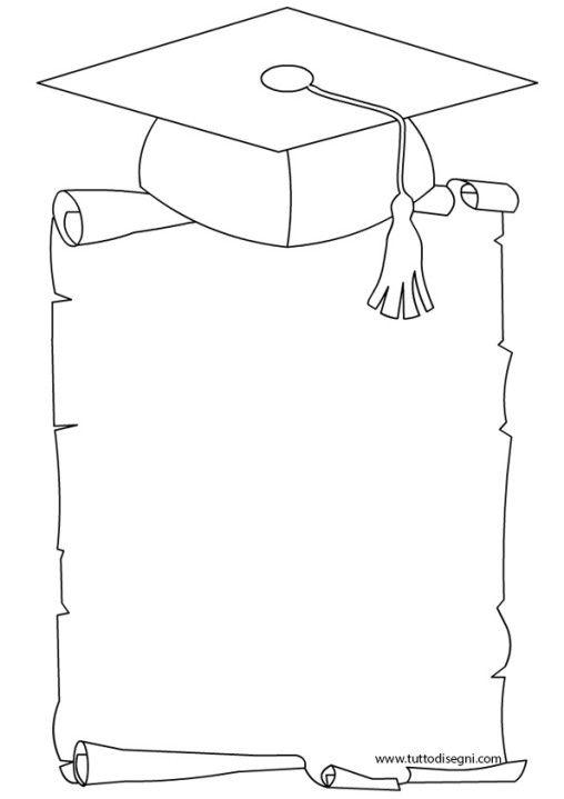 sagoma della pergamena da stampare - Cerca con Google