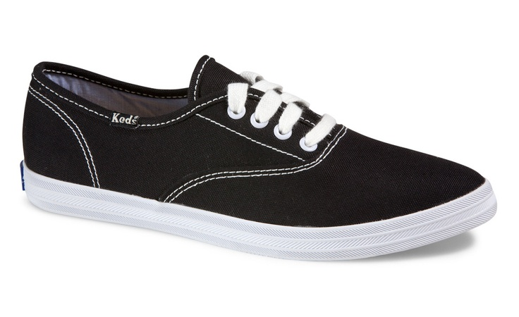 Black Keds I have these! They go with everything!