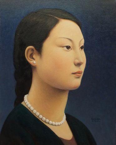 SASRULA, Xue Mo (薛墨; b1966, Inner Mongolia, China; since 2011 based in Canada)