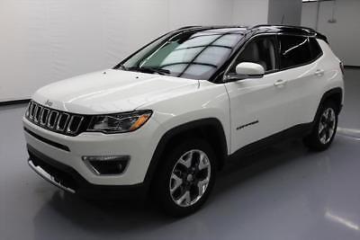 ebay 2017 jeep compass 2017 jeep compass limited 4x4 rear cam rh pinterest com jeep compass limited a diesel jeep compass limited 2018 a vendre