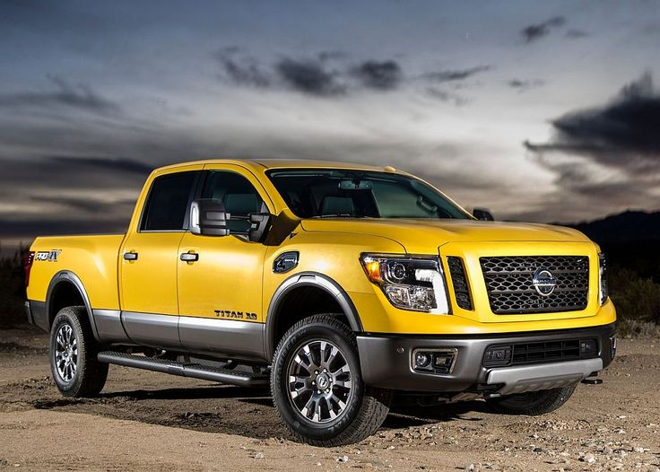 2017 Nissan Titan Concept and Release Date - http://goautospeed.com/2017-nissan-titan-concept-and-release-date-1332