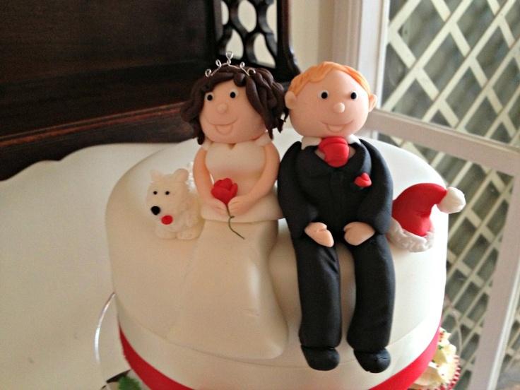 Cakes on pinterest christmas wedding wedding and rose wedding cakes