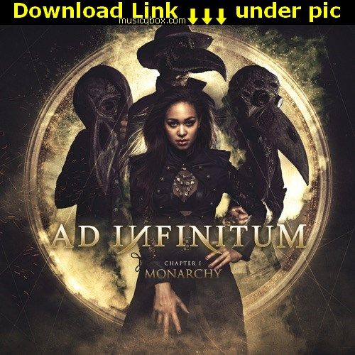 Download Ad Infinitum Chapter I Monarchy Album Mp3 Download Monarchy Heavy Metal Music Power Metal