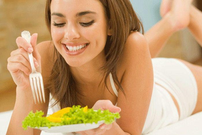 Dieta para Emagrecer 5kg em 1 Semana - 1001 Receitas Fáceis