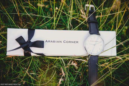 Arabian Corner - Montre Médina