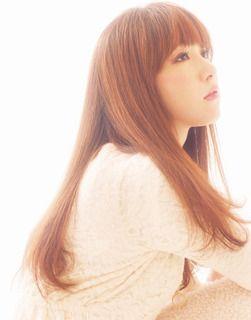 ロングレディースに高支持率のヘアスタイル♡スイートなさらさらストレートな髪型・カット・アレンジ☆