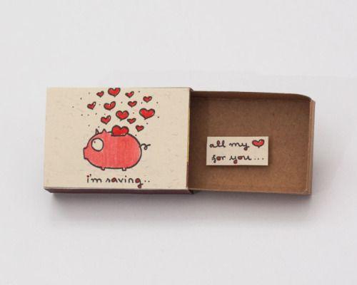 I'm saving…