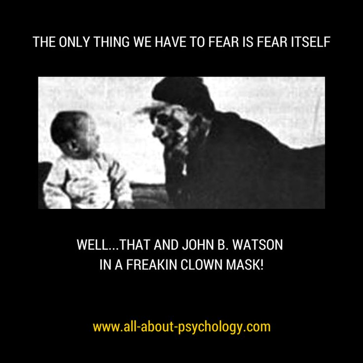 consider two theories of child development psychology essay Theories of fear acquisition: two-factor theory of phobia development further suggests that researchers need to expand their focus and consider.