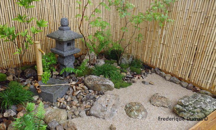 1000 id es sur le th me jardins contemporains sur for Jardin japonais contemporain