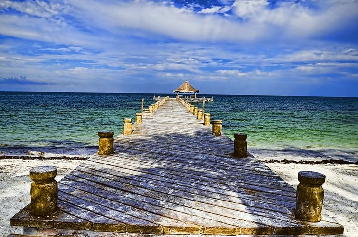 Cancun_ MEXİCO