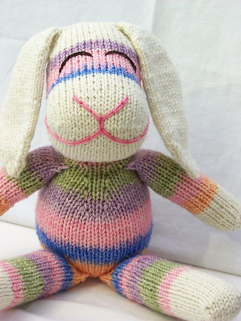 336 Best Knitted Toys Images On Pinterest Knit Patterns Knitting