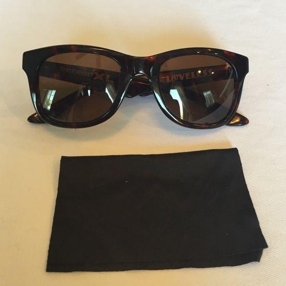 Electric Sunglasses Electric Sunglasses Sunglasses Sunglasses Features