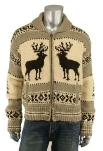 mens cowichan. I love Cowichan Sweaters - we need one for each of us!!
