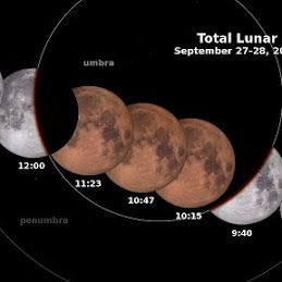 Super Blood Moon Lunar Eclipse Time Schedule for United States What time will you be able to view the Super Moon Eclipse? These images show times to view it for Eastern Daylight Time (EDT), Central Daylight Time (CDT), Mountain Daylight Time (MDT) and Pacific Daylight Time (PDT).   All of South America and most of North and Central America will see the entire eclipse, while those west of roughly 120°W will see it in progress at moonrise. You won't need special equipment to see it. Just go…