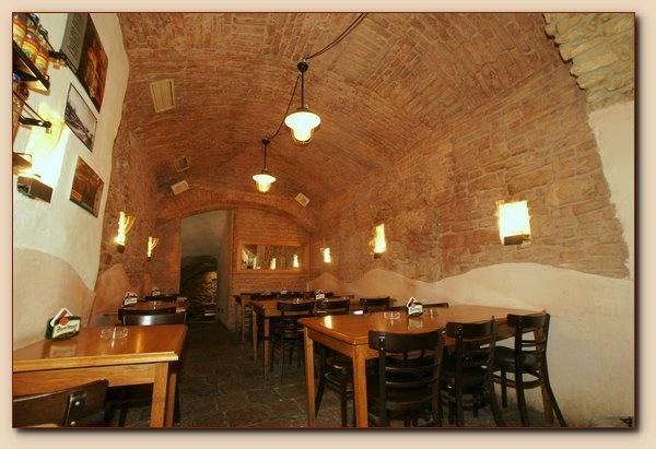 U Pinkasů Restaurant  http://www.upinkasu.com/pe-restaurant/