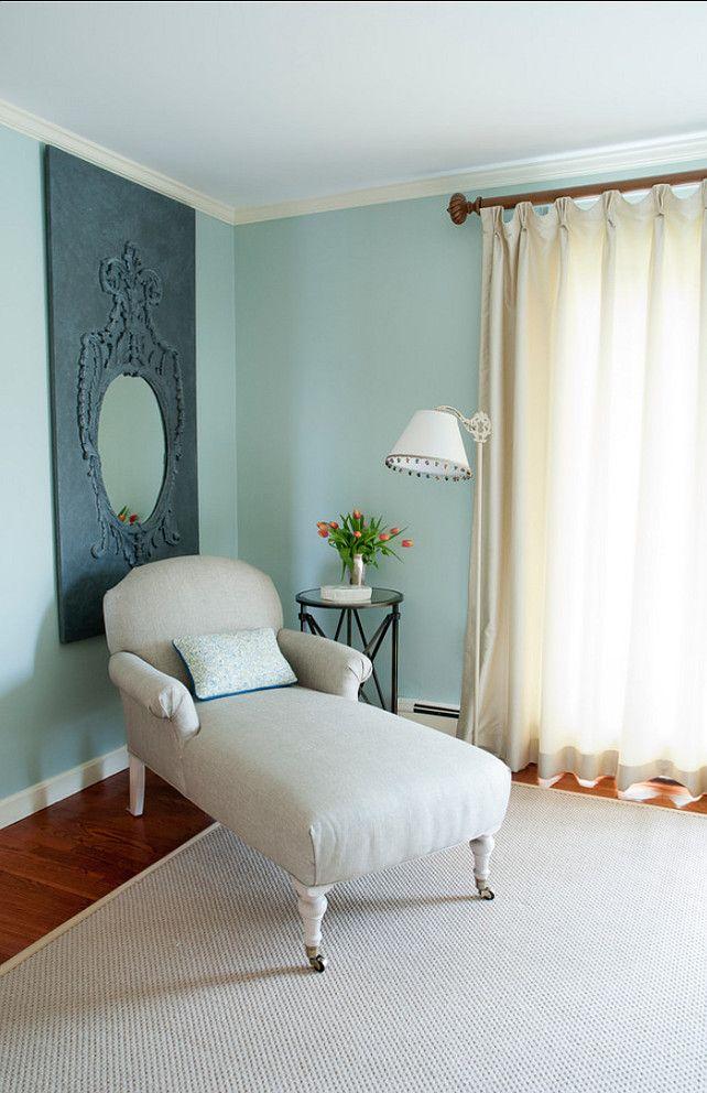 Rustic Chic Masculine Bedroom Design eclectic