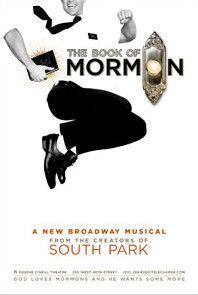 The Book of Mormon (musical) - Wikipedia