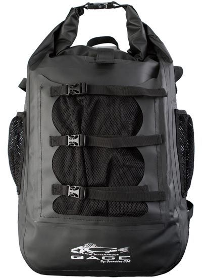 Grundens Gage 30 Liter Rum Runner Backpack- $52.99. Shop Tackle Direct At http://out-of-the-woods.weebly.com/the-hills-and-trails.html